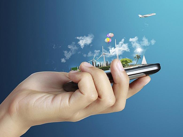 Optimalizace pro mobilní telefony