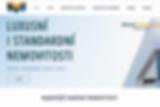 Výroba webových stránek