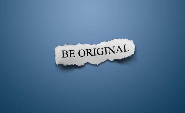Originální marketing, jedinečný marketing