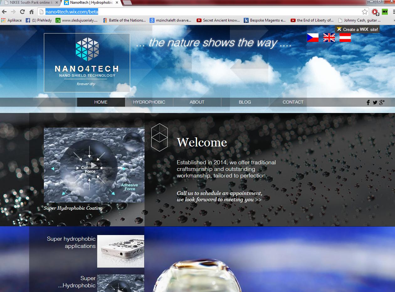 Nano4tech
