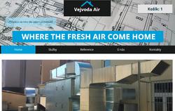 Vzduchotechnika AIR