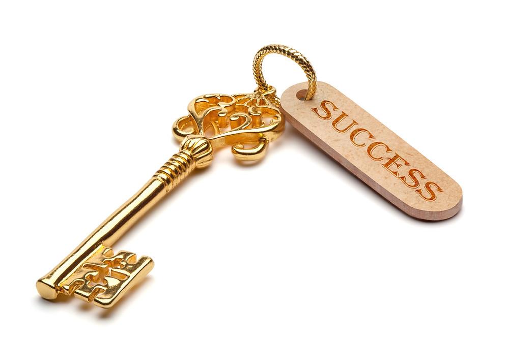 úspěšný markting