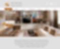 Výroba webových stránek Apartment in Prague
