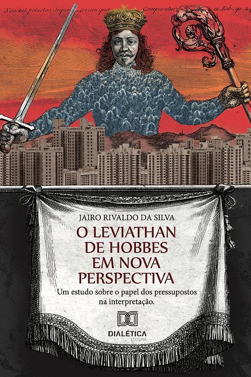 O Leviathan de Hobbes em nova perspectiva