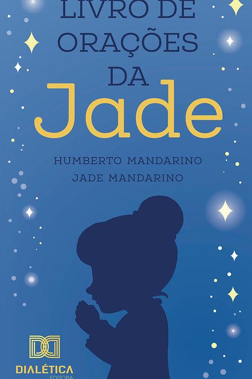 Livro de orações da Jade