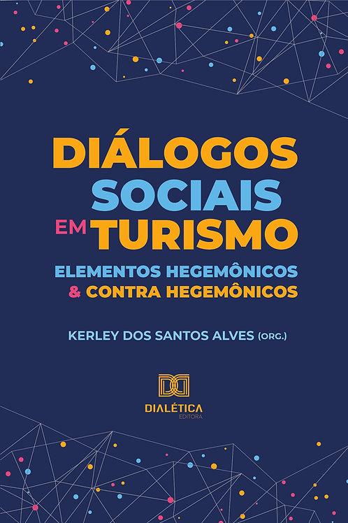 Diálogos sociais em turismo
