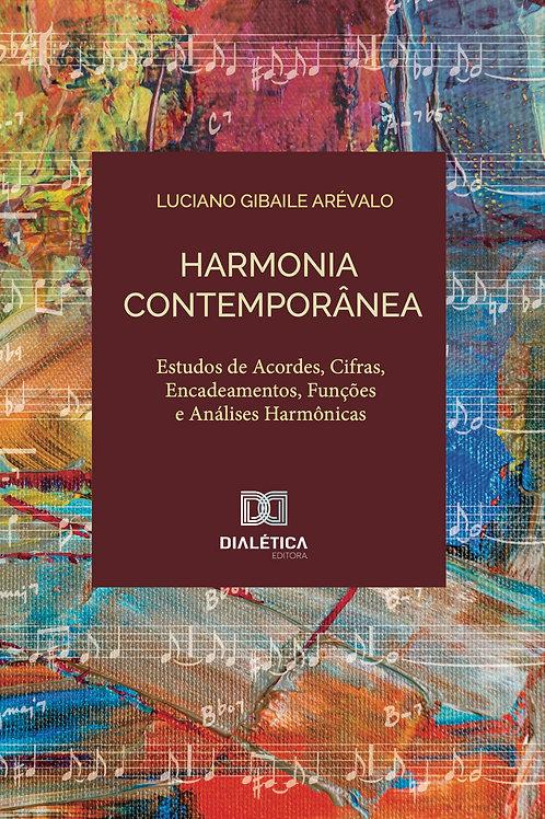 Harmonia contemporânea