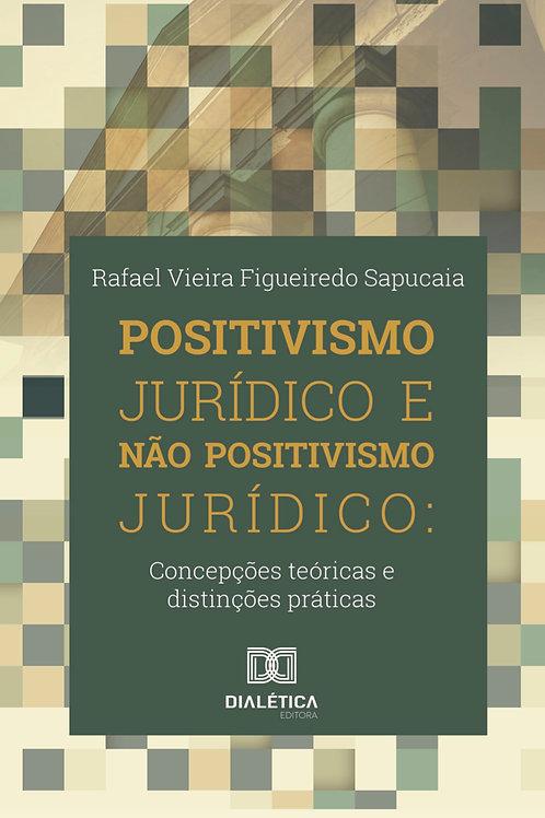 Positivismo e não positivismo jurídico - Rafael Vieira Figueiredo Sapucaia