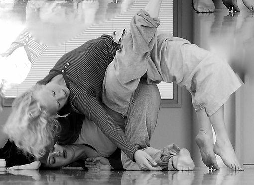 Kristina Lea Storm I dancer and teacher I Norway