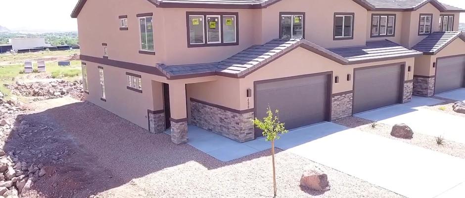 Lot 122 Aerial Video