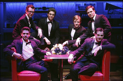 Diner the Musical