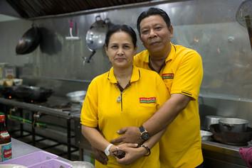 CEO Ranong Torung Restaurant