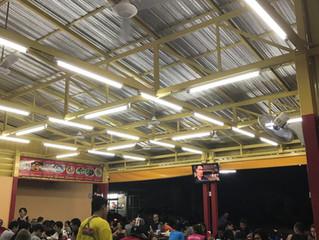 เที่ยวเกาะสมุย ต้องอย่าลืม แวะทานอาหาร ที่ ร้าน ระนองโต้รุ่ง 2.&ร้านระนองโต้รุ่ง1.(รับประกันความ