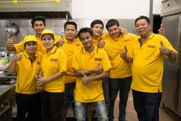 Ranong Torung Team