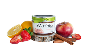Mishka Tisanes fruitées