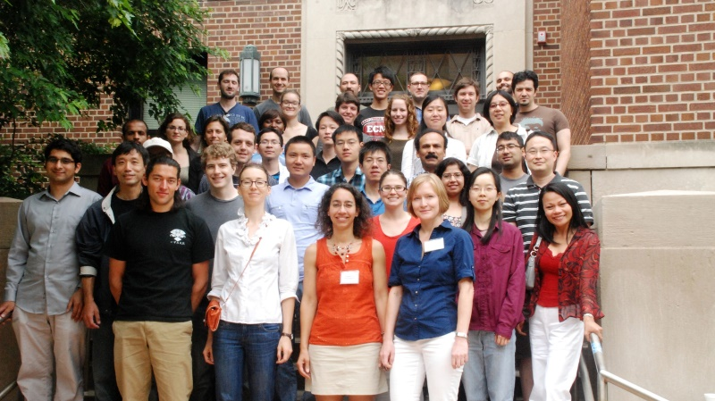 Statistical Learning Summer School