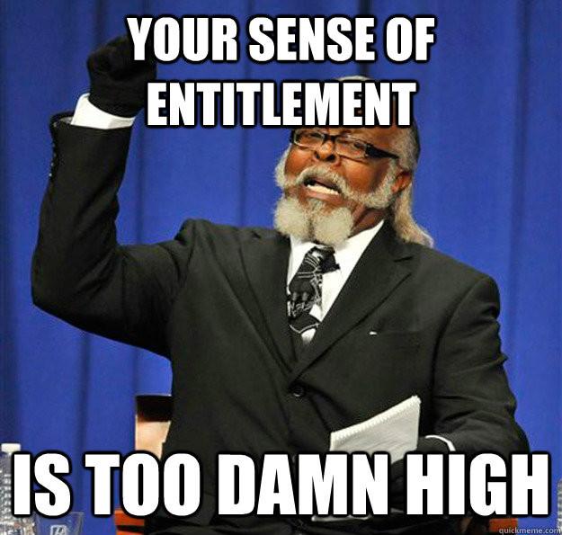 Case of EntitleMENt