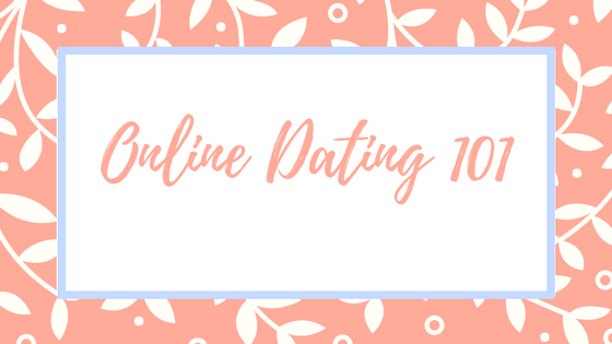 So you want to online date?