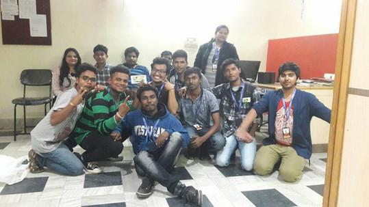 Students Union