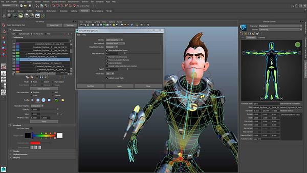 Graphics Designing| X-Gen college of visual Art