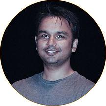 Mr. Deepak Singh Sr. Technical Instructo
