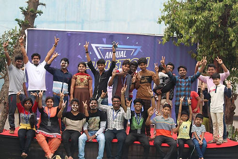 Government Approved Animation College : X-Gen College of Visual Art Best Animation College in India