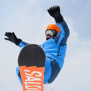 Snowboarding Injuries: Trends & Statistics