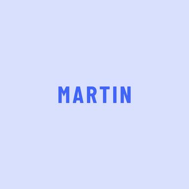 Pocity z Martina