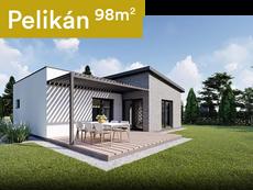 Pelikán 98m2