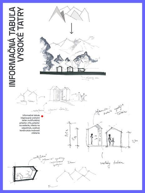 06 | Informačná tabuľa Vysoké Tatry