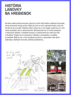 07 | História lanovky na Hrebienok
