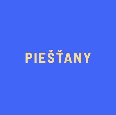 Pocity z Piešťan
