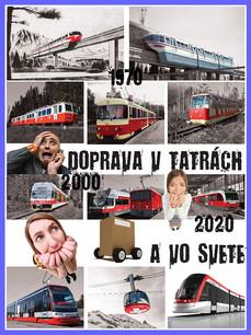 25 | Doprava v Tatrách a vo svete