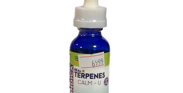 Heal Terpenes: Calm-U