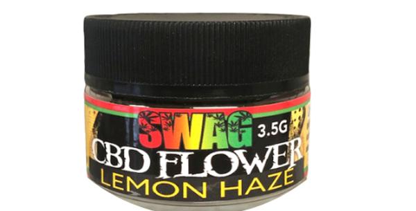 CBD Flower: Lemon Haze