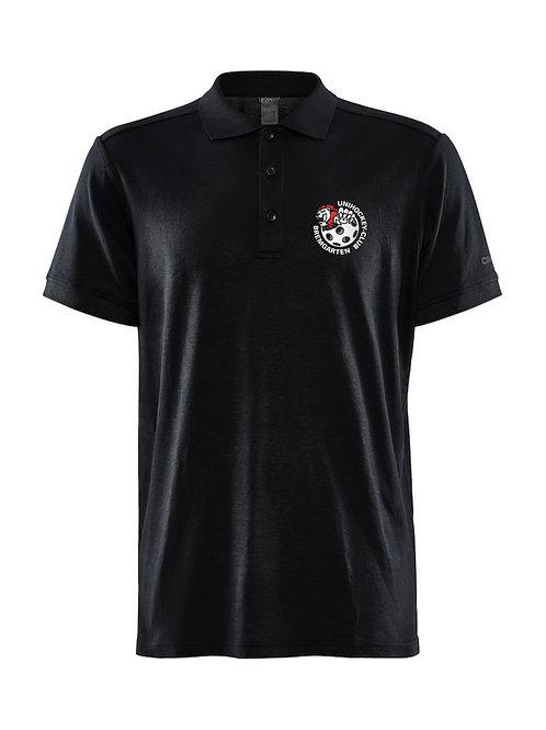 """Polo-Shirt Premium """"UHCB"""" Erwachsene"""