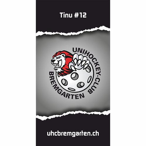 "Badetuch ""UHCB"""