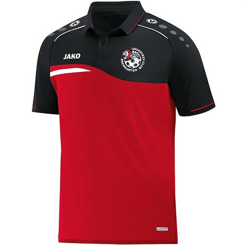 """Polo-Shirt """"UHCB"""" Kinder"""