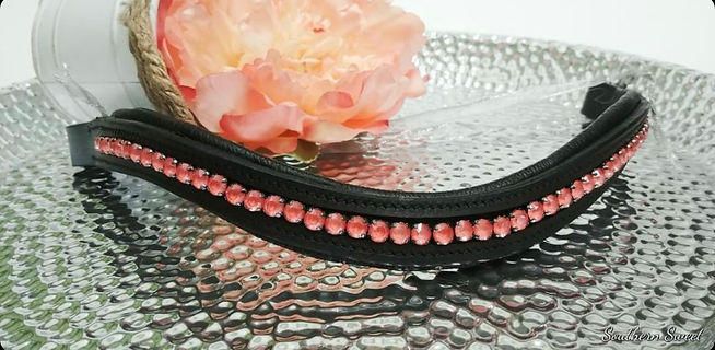 5 High Quality Browbands