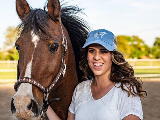 Introducing the Grace Owsley Dressage Blog - Equestrian Training, Lifestyle & Fashion!