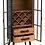 Thumbnail: Móvel bar de madeira