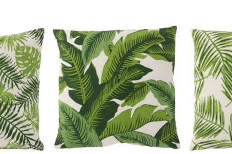 Pack 6 almofadas decorativas