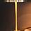 Thumbnail: Pack 2 candeeiros apoio dourado
