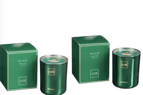 Pack 2 velas de cheiro