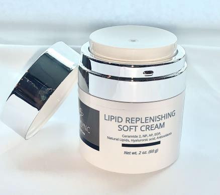 Lipid Replenishing Soft Cream