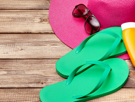 Tips for Pain-Free Summer Travel