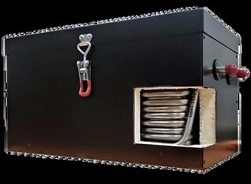A.T. Hot Box