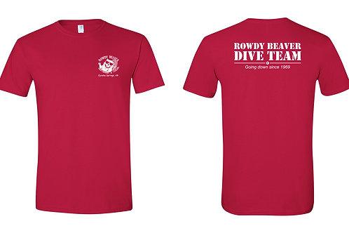 RB Dive Team