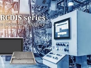 ARCDIS, The Industrial Display that Leads Toward IIoT Era