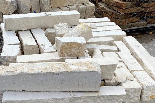 Chopped Limestone